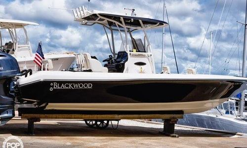 Image of Blackwood 27 for sale in United States of America for $95,000 (£71,621) Jacksonville, Florida, United States of America