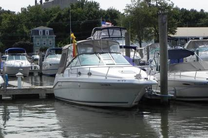Sea Ray 270 Sundancer for sale in United States of America for $27,000 (£20,511)
