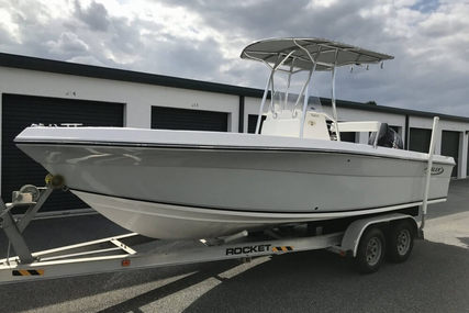 Angler 220FX for sale in United States of America for $41,800 (£29,943)