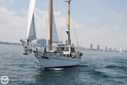 Yankee Clipper Ketch for sale in Canada for $133,400 (£96,252)