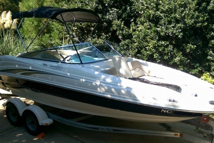 Sea Ray 200 Sundeck for sale in United States of America for $23,500 (£17,852)