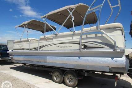 Bennington 2575 RL for sale in United States of America for $55,200 (£39,489)