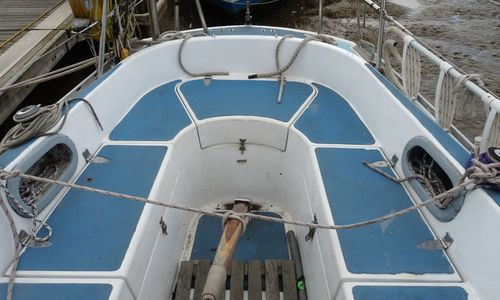 Image of ELIZABETHAN 33 Long Keel for sale in United Kingdom for £8,995 Brightlingsea, United Kingdom