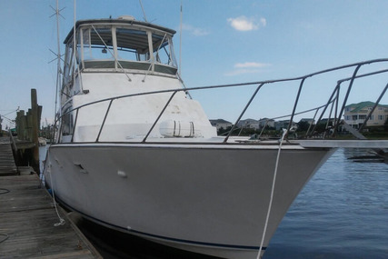 Post 420 Sportfish for sale in United States of America for $50,000 (£38,495)