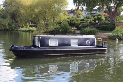 Sea Otter 31' Narrowboat for sale in United Kingdom for £44,950