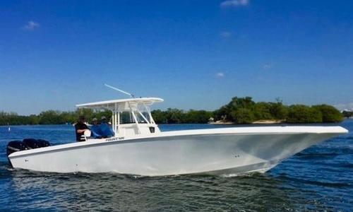 Image of Fountain 38 Center Console for sale in United States of America for $239,900 (£172,791) Miami, FL, United States of America