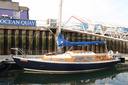 Folkboat Bermudan Sloop for sale in United Kingdom for £5,995