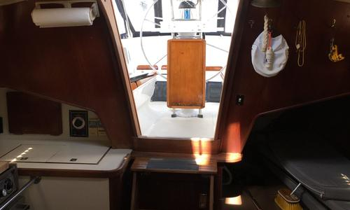 Image of Islander 36 Sloop for sale in United States of America for $35,900 (£26,650) Kemah, TX, United States of America