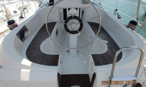 Image of Jeanneau Sun Odyssey 32.2 for sale in Spain for €36,500 (£31,947) Costa Blanca, , Spain