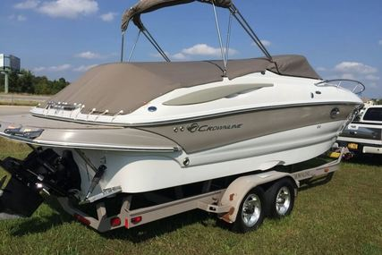 Crownline 275 CCR for sale in United States of America for 42.300 $ (29.927 £)