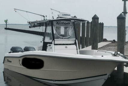Triton 2895 for sale in United States of America for $46,000 (£32,982)