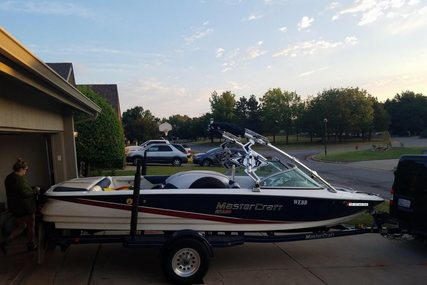 Mastercraft ProStar 197 for sale in United States of America for $48,800 (£34,911)
