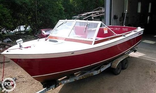 Image of Chris-Craft Sea-Skiff Sportsman for sale in United States of America for $24,000 (£18,507) Pequot Lakes, Minnesota, United States of America