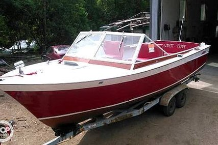 Chris-Craft Sea-Skiff Sportsman for sale in United States of America for $24,000 (£17,558)