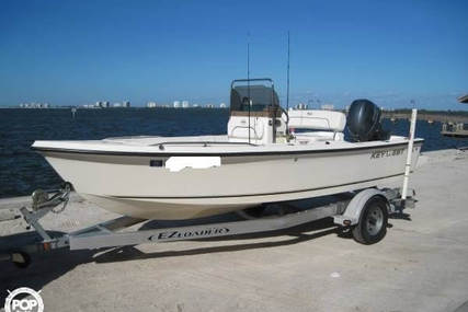 Key West 1720 Sportsman for sale in United States of America for $18,500 (£13,894)