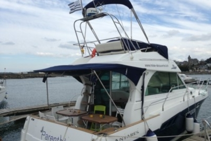 Beneteau Antares 9.80 for sale in France for €75,000 (£65,920)