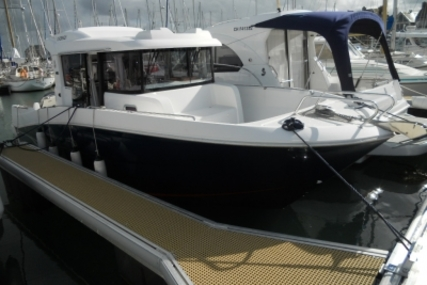 Beneteau Barracuda 9 for sale in France for €60,000 (£53,069)