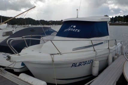 ST BOATS 670 for sale in France for €17,000 (£15,177)