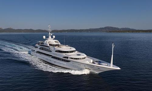 Image of Benetti for sale in United States of America for $29,950,000 (£22,481,441) Fort Lauderdale, FL, United States of America