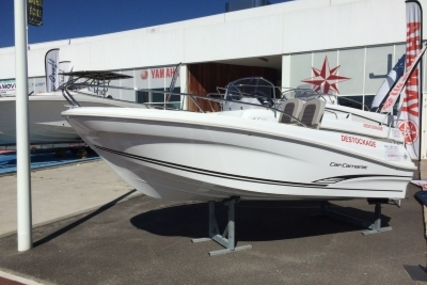 Jeanneau Cap Camarat 4.7 CC for sale in France for €14,990 (£13,434)