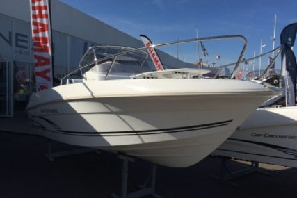 Jeanneau Cap Camarat 5.1 CC for sale in France for €17,490 (£15,675)