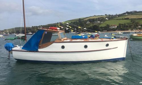 Image of Classic Cabin Cruiser for sale in United Kingdom for £6,250 Dartmouth, Devon, , United Kingdom