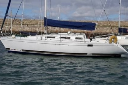 Kirie Feeling 960 for sale in Ireland for €19,000 (£16,747)