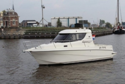 Rodman 810 for sale in Germany for €59,500 (£53,120)
