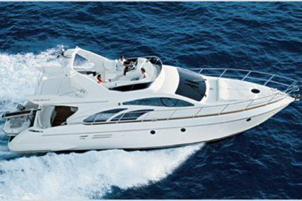 Azimut 50 for sale in Italy for €250,000 (£218,436)