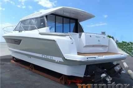 Jeanneau NC 11 for sale in France for €139,900 (£124,078)