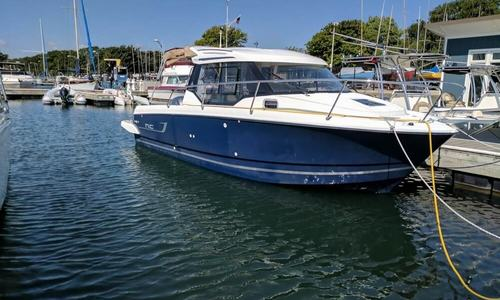 Image of Jeanneau NC 795 for sale in United States of America for $95,000 (£71,302) Chicago, Illinois, United States of America