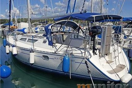 Jeanneau Sun Odyssey 37.1 for sale in France for €46,900 (£41,411)