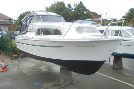 Viking 24 Wide Beam for sale in United Kingdom for £23,995