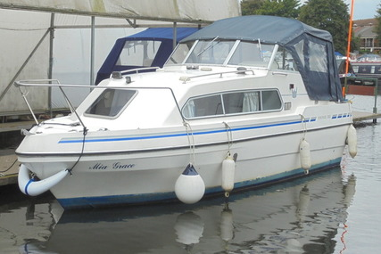 Viking 22 Wide Beam for sale in United Kingdom for £14,995