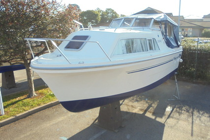 Viking 20 Wide Beam for sale in United Kingdom for £17,995