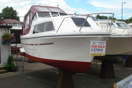 Viking 215 for sale in United Kingdom for £34,995