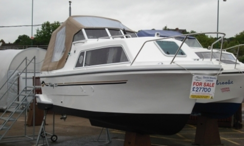 Image of Viking 215 for sale in United Kingdom for £34,995 East Midlands, United Kingdom
