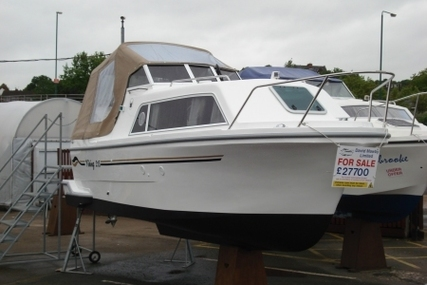 Viking Yachts 215 for sale in United Kingdom for £34,995