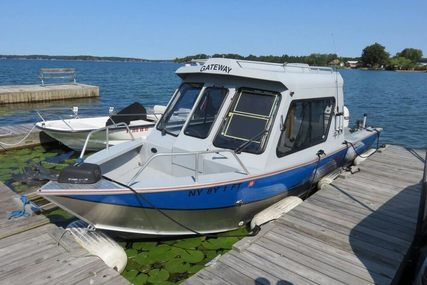 Hewescraft 220 Sea Runner for sale in United States of America for $46,300 (£32,962)