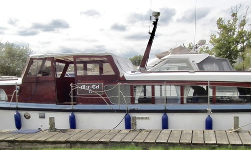 Image of Truman Bourne 35 for sale in United Kingdom for £11,750 Brundall, United Kingdom