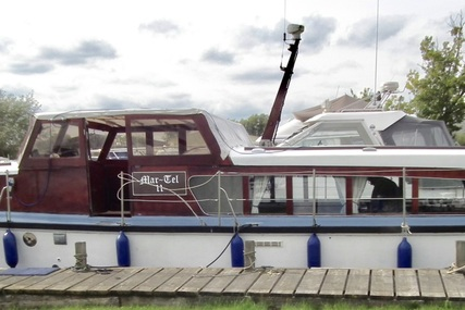 Truman Bourne 35 for sale in United Kingdom for £11,750