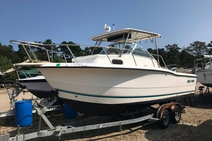 Sea Pro 235 WA for sale in United States of America for $15,900 (£11,383)