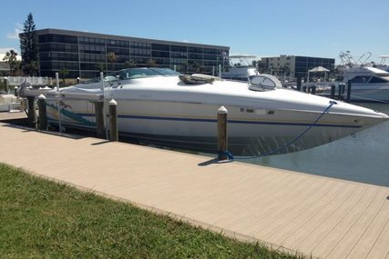 Baja 38 Special for sale in United States of America for $62,000 (£48,620)