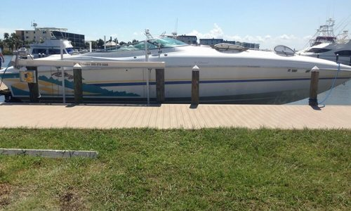 Image of Baja 38 Special for sale in United States of America for $59,000 (£42,370) Cocoa Beach, Florida, United States of America
