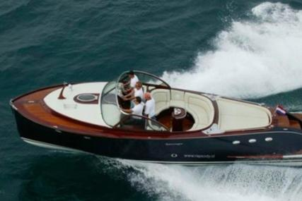 Venegy 37 for sale in Estonia for €275,000 (£242,440)