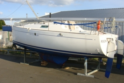 Beneteau First 260 Spirit for sale in France for €25,000 (£21,985)