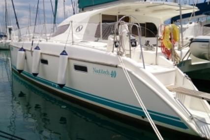 Nautitech 40 for sale in Croatia for €110,000 (£98,096)