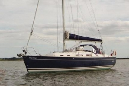 Hanse Hanse 371 for sale in United Kingdom for £55,000