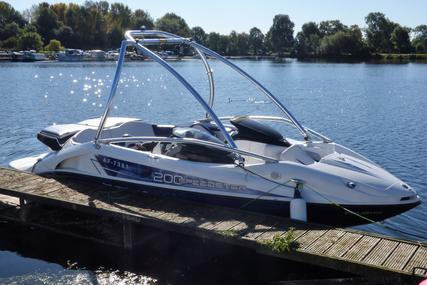 Sea-doo Speedsta 200 for sale in United Kingdom for £22,000
