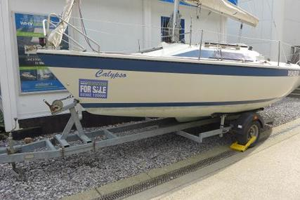 Dehler 22 for sale in United Kingdom for £7,995